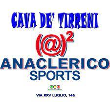 Anaclerico Sports logo