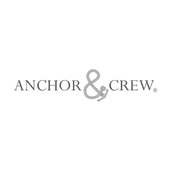 Anchor & Crew logo