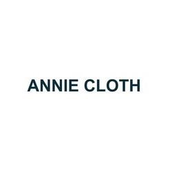 Annie Cloth logo