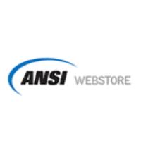 ANSI Webstore