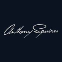 Anthony Squires logo