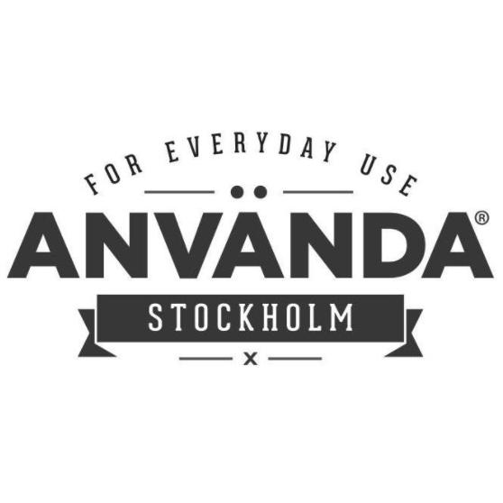 Anvanda