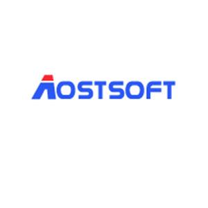 Aostsoft logo