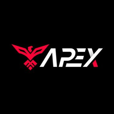 Apex Gaming PCs logo