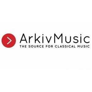 ArkivMusic logo