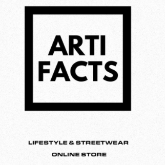 Artifacts Apparel logo