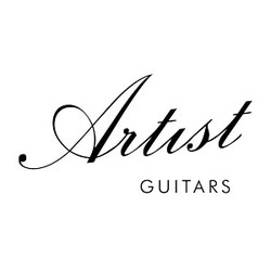 Artist Guitars logo