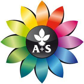 AS Garden logo
