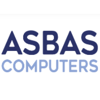 Asbas Computers logo