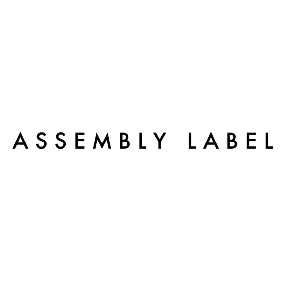 Assembly Label