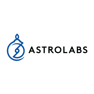 AstroLabs logo