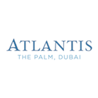 Atlantis The Palm logo