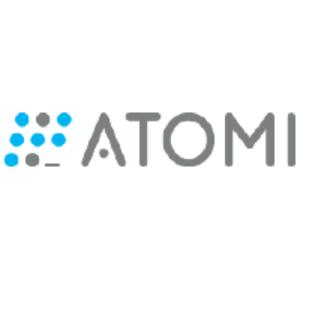 Atomi logo