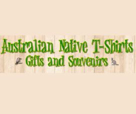 Australian Native T-Shirts logo