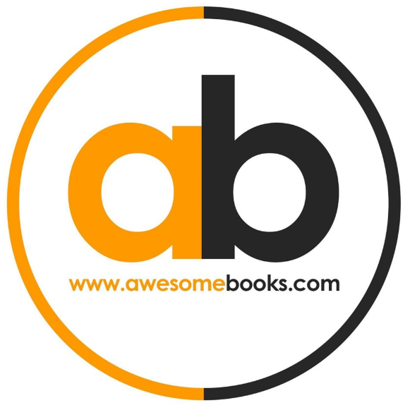 Awesome Books logo