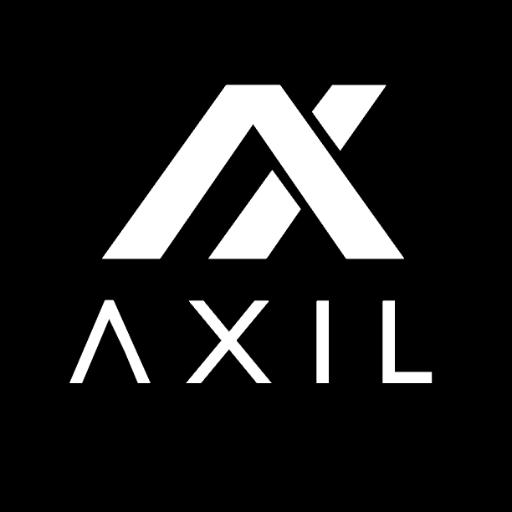 AXIL logo