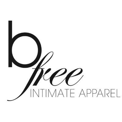 B Free Intimate Apparel logo