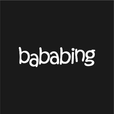 Bababing logo
