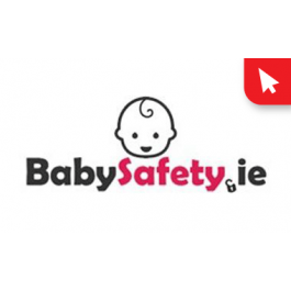 BabySafety.ie logo