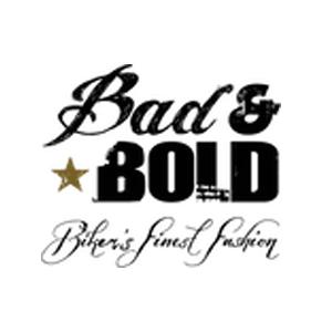 Bad&Bold