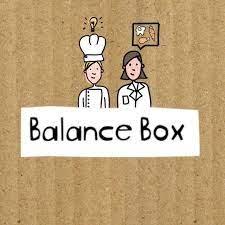 Balance Box