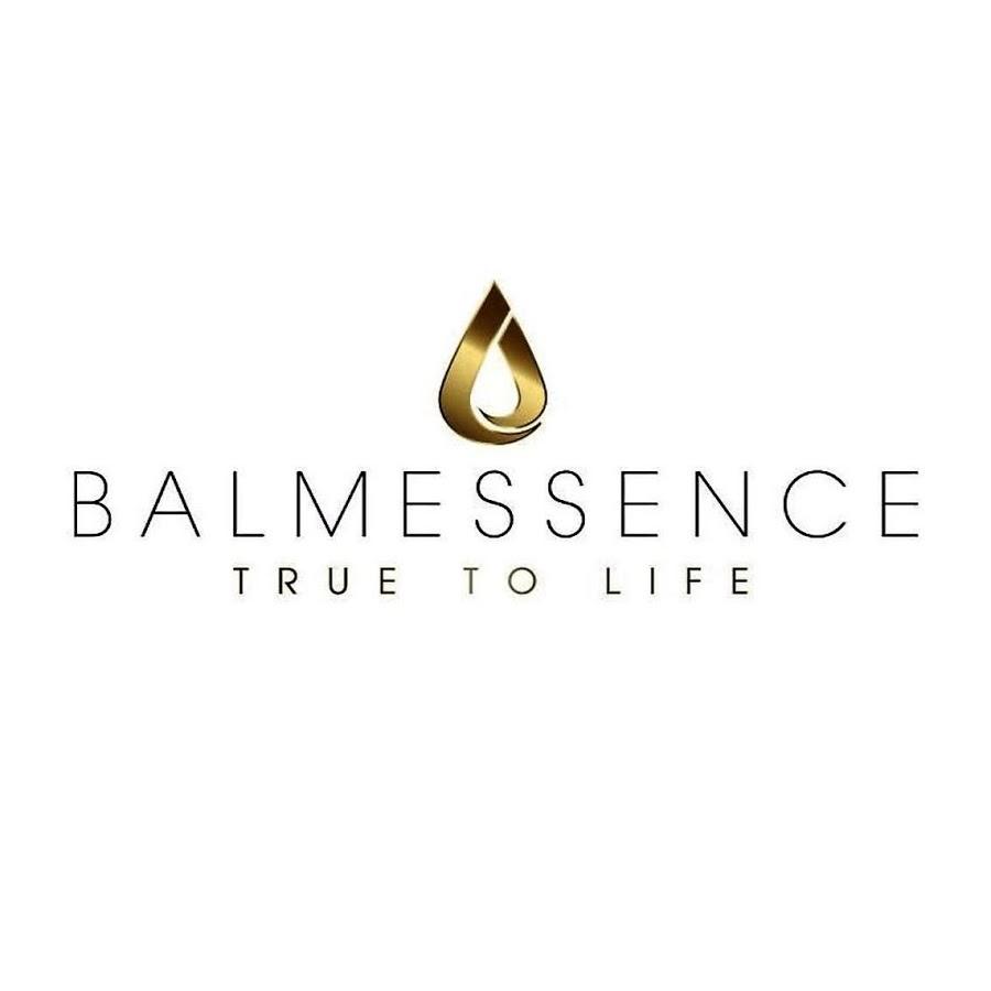BalmEssence logo