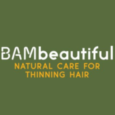 Bam Beautiful logo