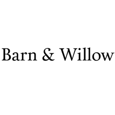 Barn & Willow