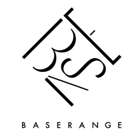 Baserange logo