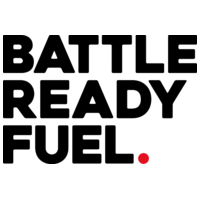 Battle Ready Fuel logo