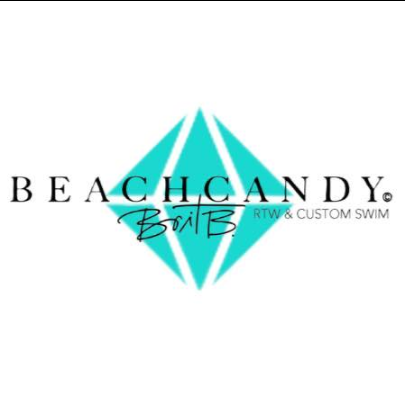 BeachCandy Swimwear logo