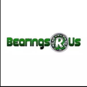 BearingsRus logo