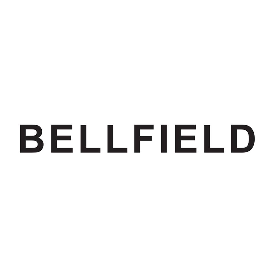 Bellfield clothing logo