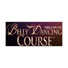 BellyDancingCourse logo