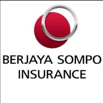 Berjaya Sompo logo