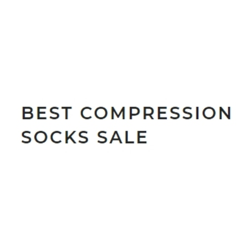 Best Compression Socks Sale logo