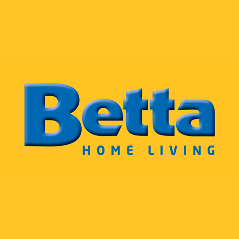 Betta Home Living logo