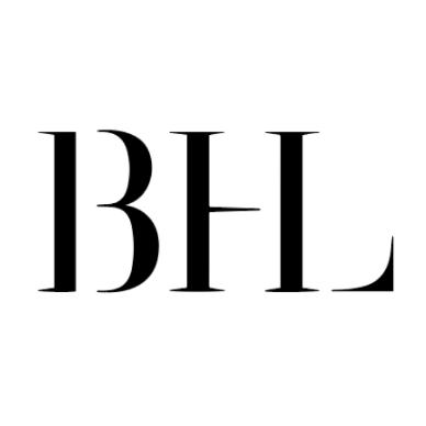 Beverly Hills Lingerie logo