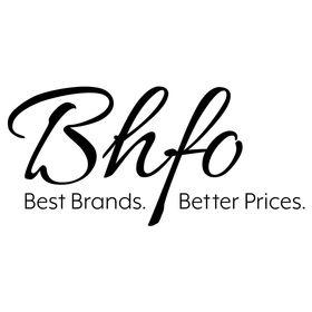 BHFO logo