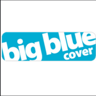Big Blue Cover Car Hire Excess Insurance