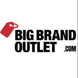 Big Brand Outlet logo