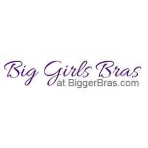 Big Girls Bras