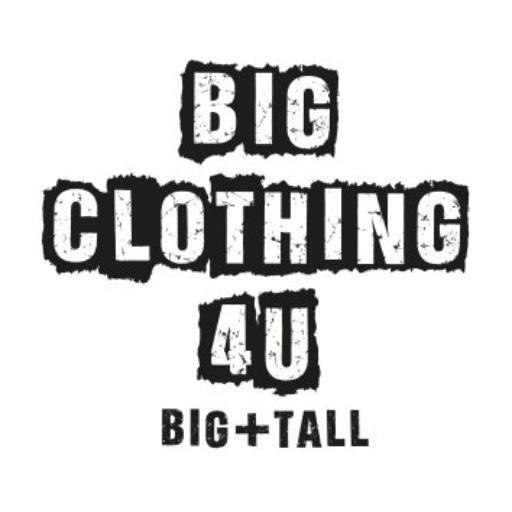 Bigclothing4u logo