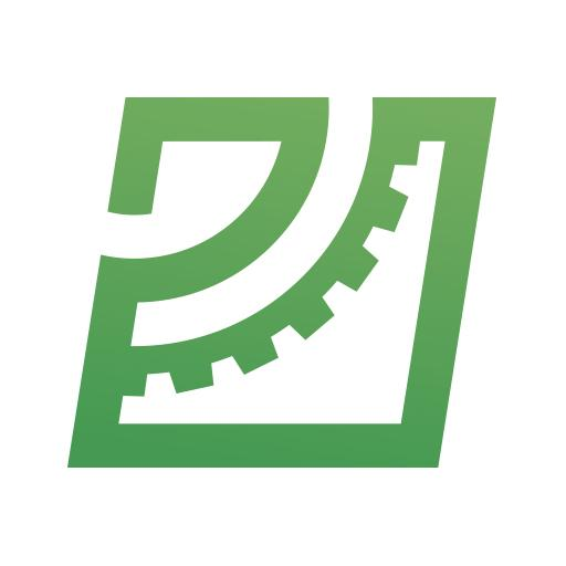 Bildeleshop logo