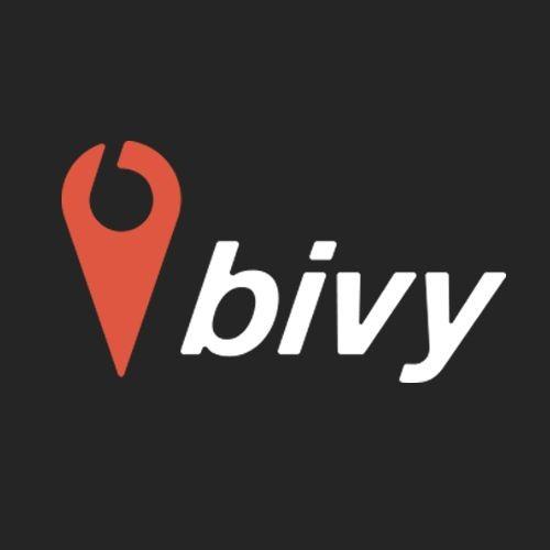 Bivy logo