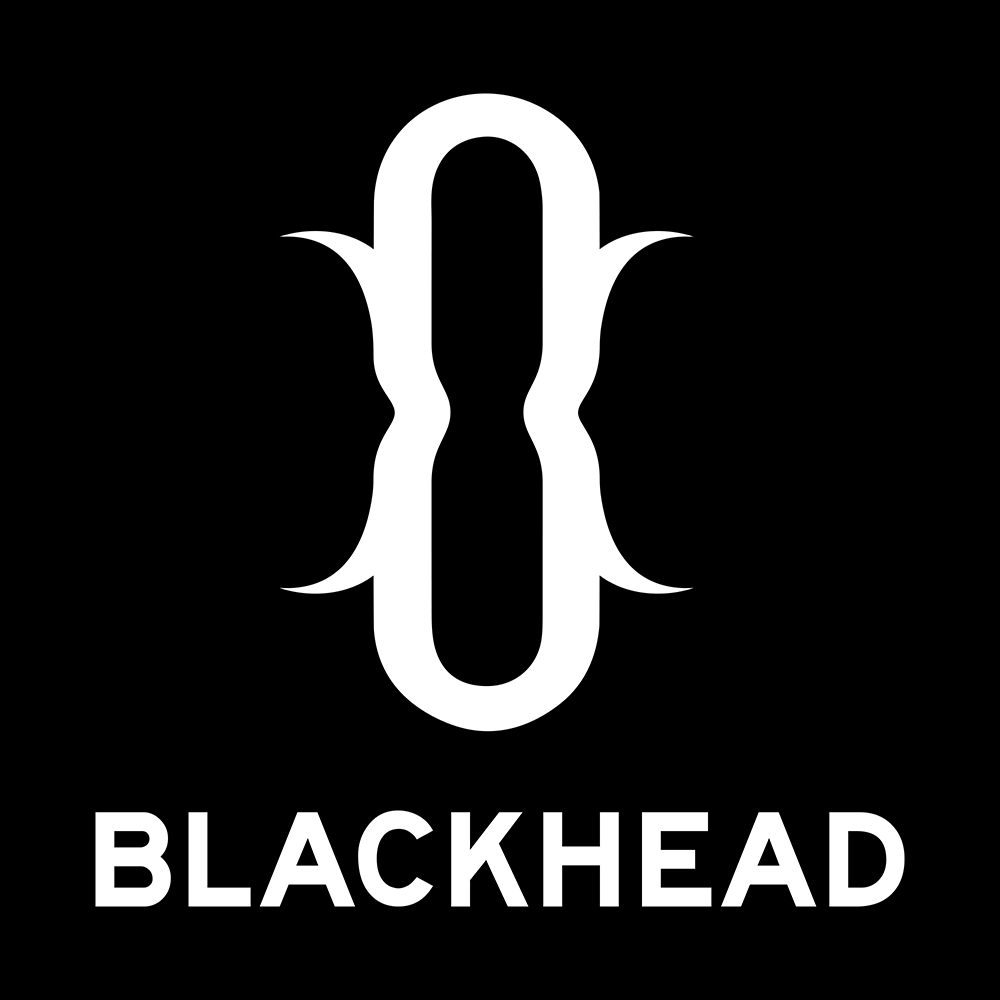 Blackhead Jewelry logo