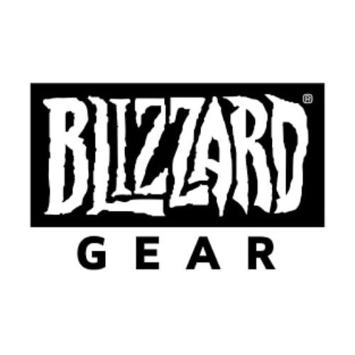 Blizzard Gear logo