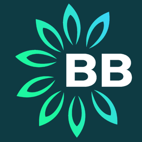 Bloom Botanics logo