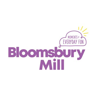Bloomsbury Mill