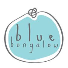 Blue Bungalow